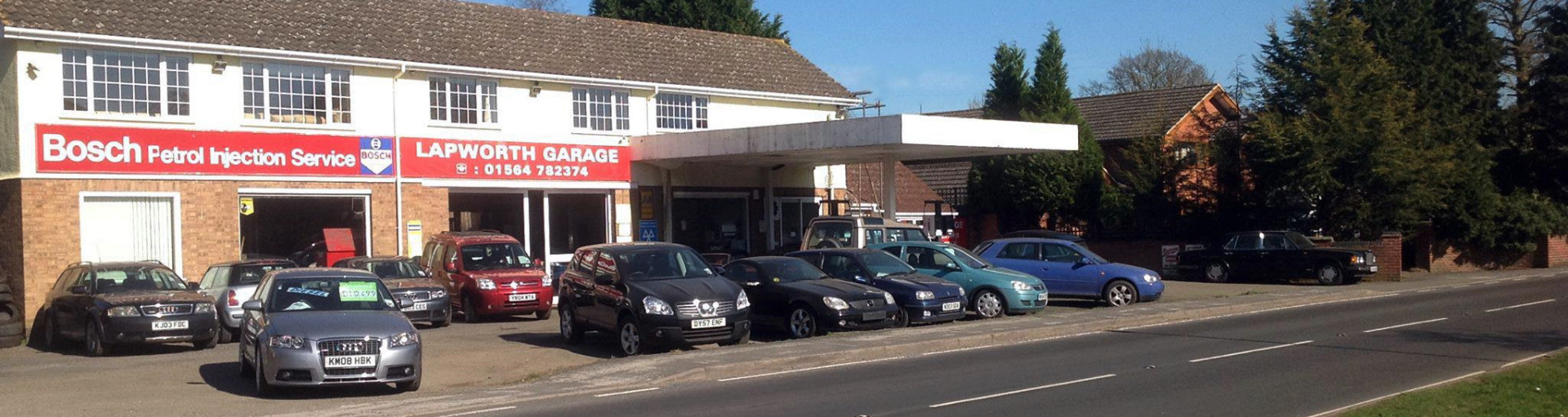 Lapworth garage car mechanics car sales solihull for First choice garage